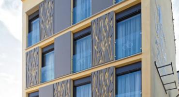RESIDENCE DU PORT-HOTEL L'UNIQUE