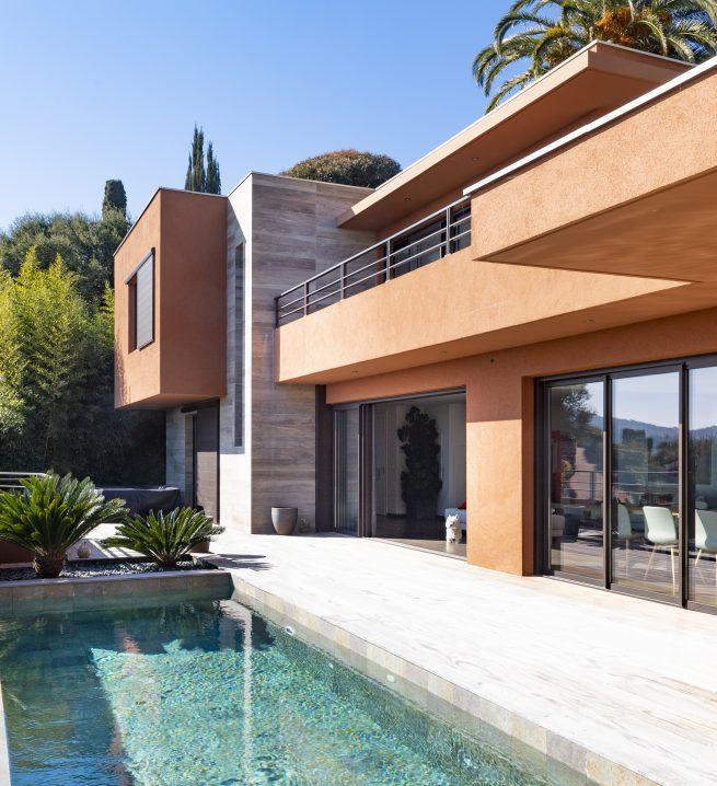 Villas individuelles